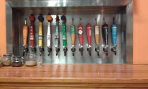 Craft Beer from Harpoon