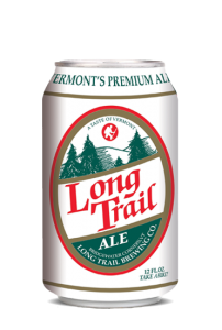 Long Trail in Cans!