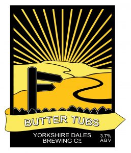Butter Tubs 3.7%