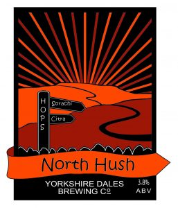 North Hush 3.8% ANB